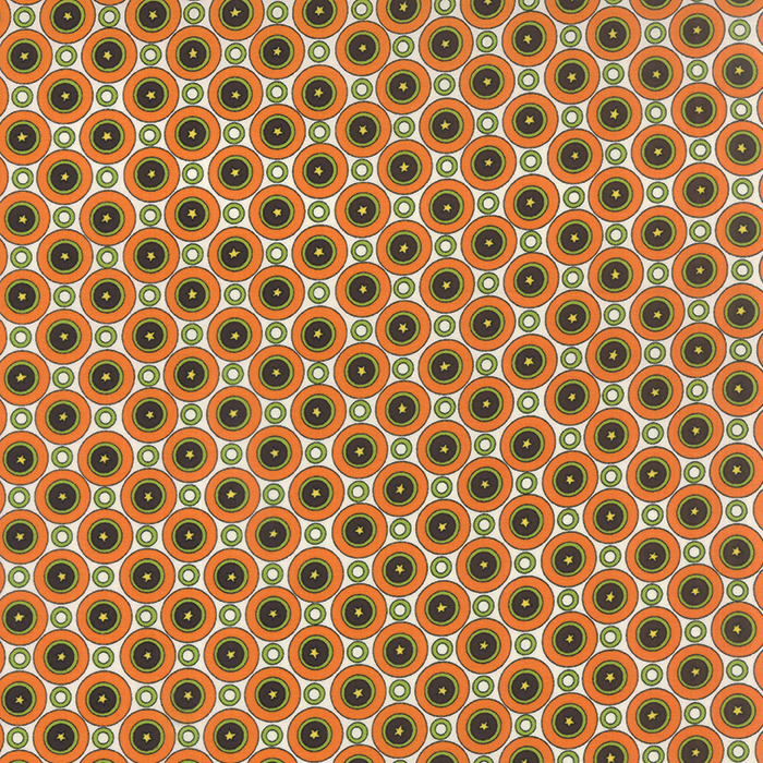 Wheels Orange - Midnight Masquerade