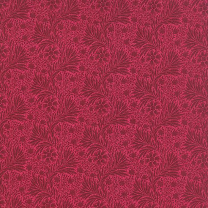 The Morris Jewels Pink Garnet