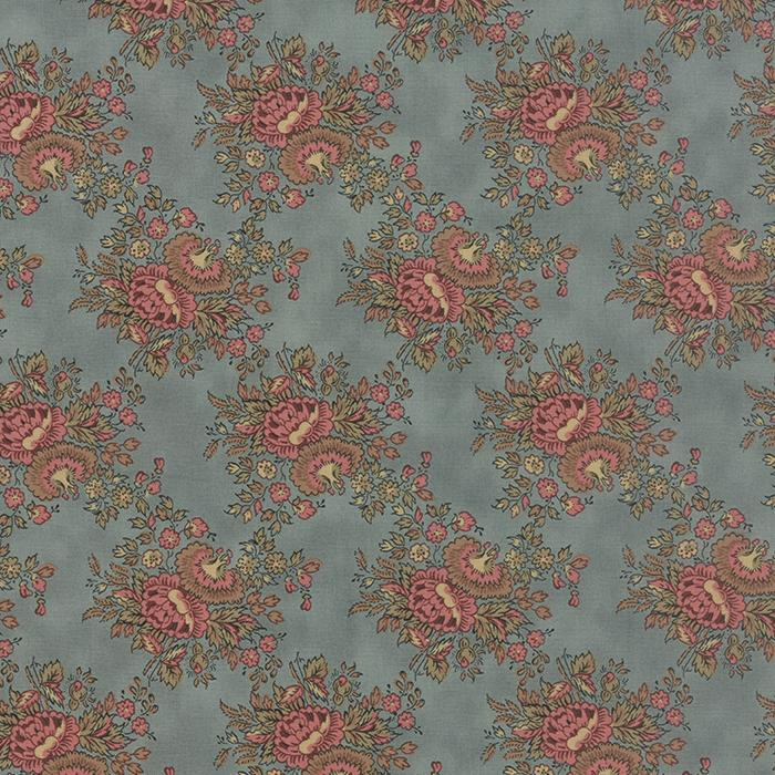 Moda Collections Nurture Aqua 46213 12