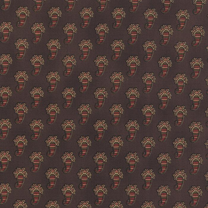 Alices Scrapbag Chocolate Brown 8314 13