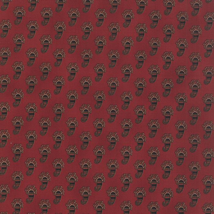 Alices Scrapbag Garibaldi Red