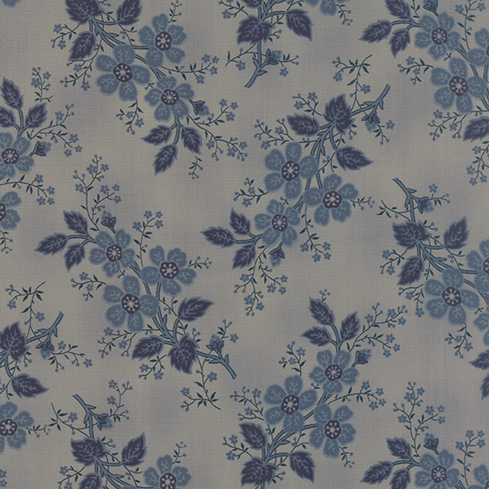 Alices Scrapbag Balmoral Blue