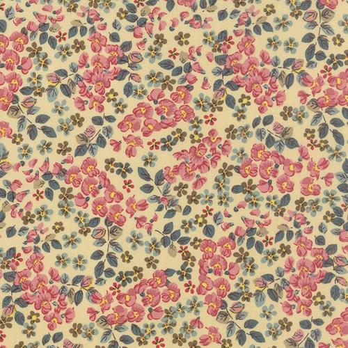 Color Daze Vintage Linen