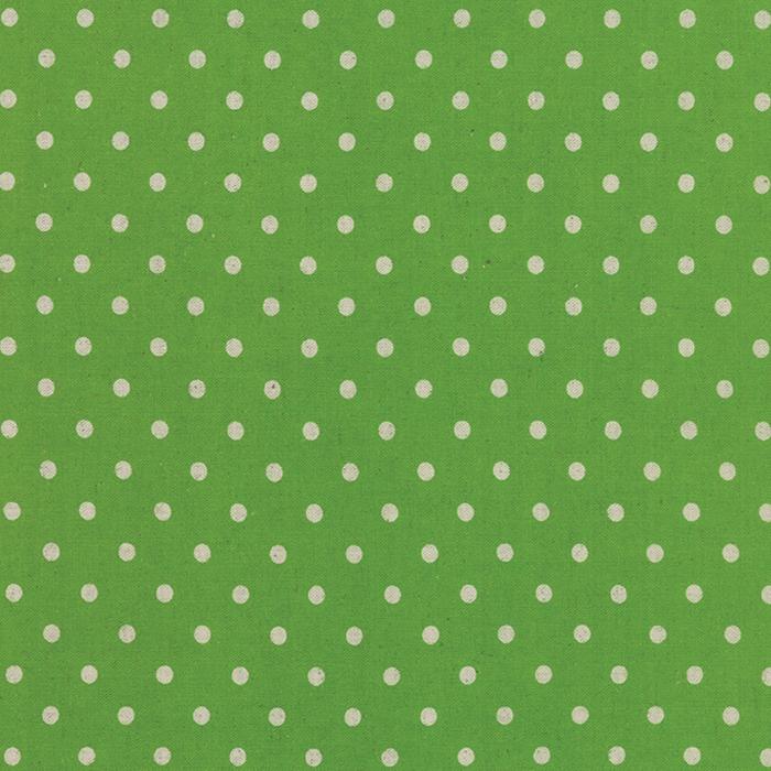 3291045L Linen Mochi Dot Fresh Grass
