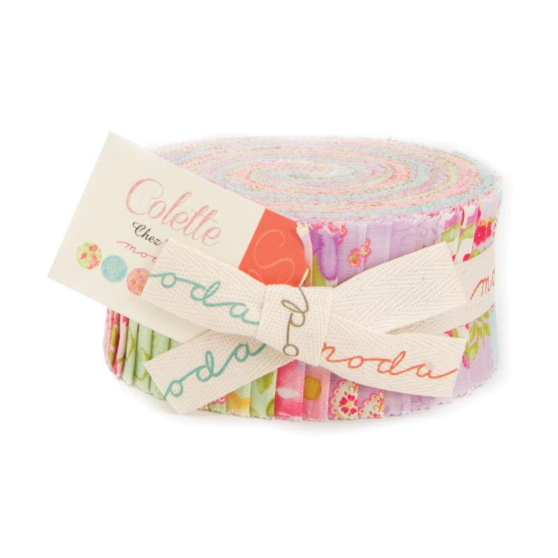 Colette Jelly Roll
