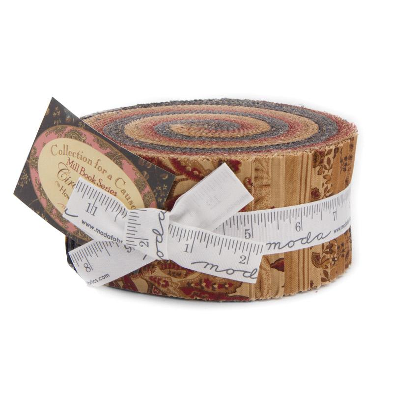 Collections Mill 1889 Jelly Roll