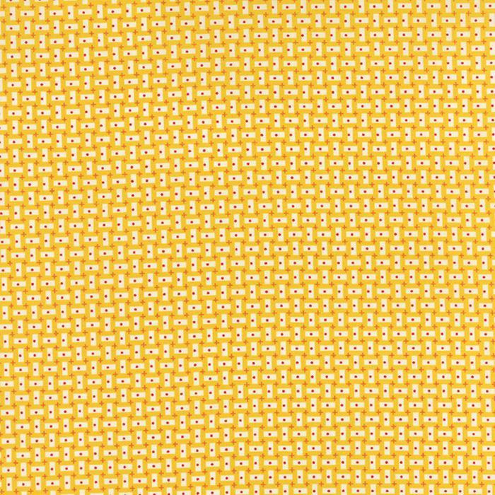 Bread N Butter Yellow