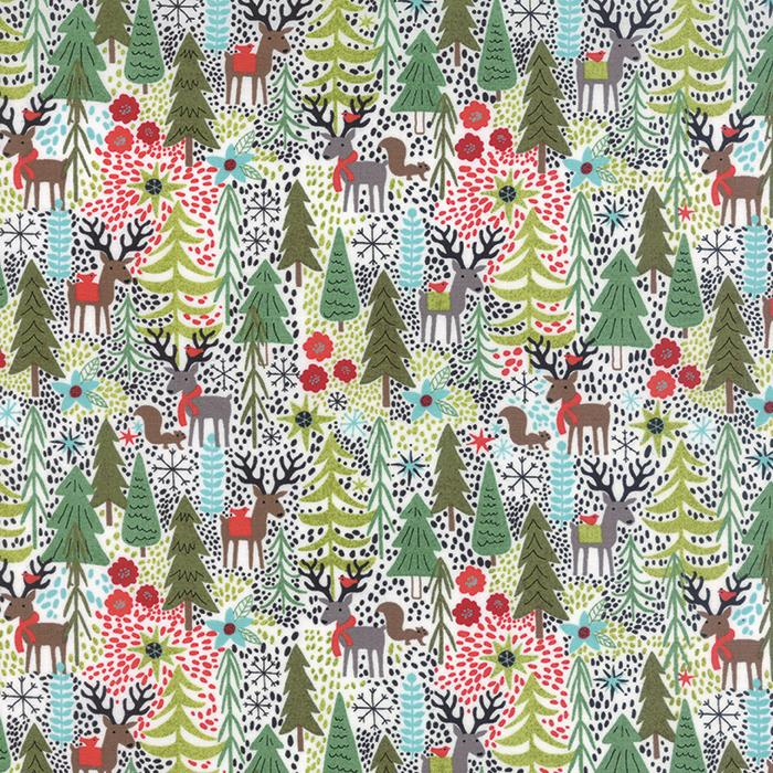 Juniper Berry Winter - Vanilla