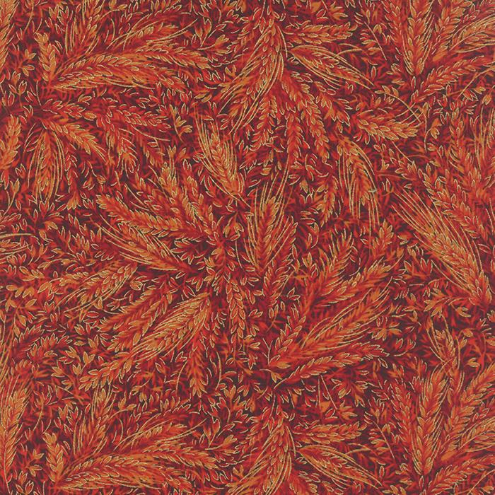 Autumn Elegance Metallic Cinnamon (F4243)