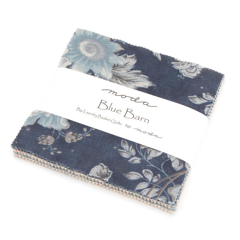 Blue Barn Prints Charm Pack