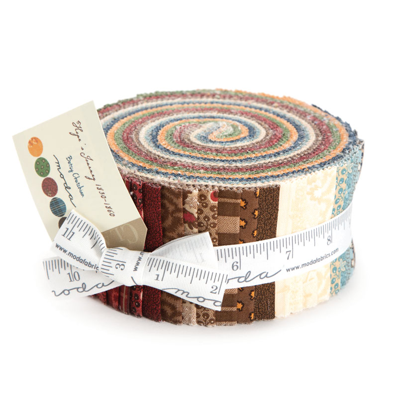 Hope's Journey Jelly Roll