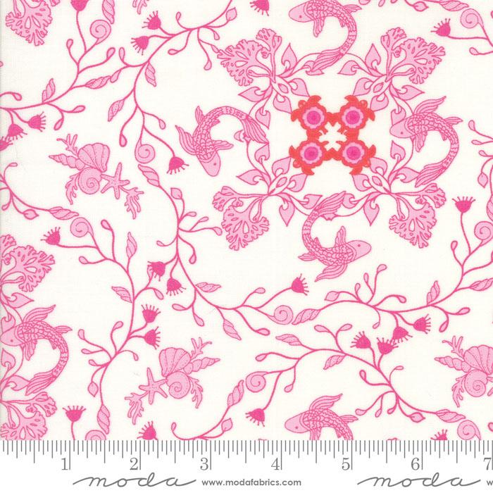 Manderley Cream Pink