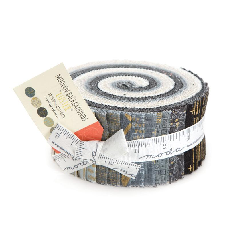 Modern Background Luster Jelly Roll