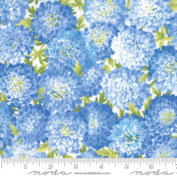 33281 11 Summer Breeze IV Light Blue