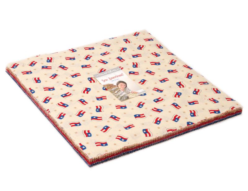 Sew American Layer Cake