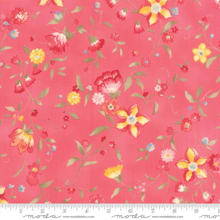 Nanette Rose Floral