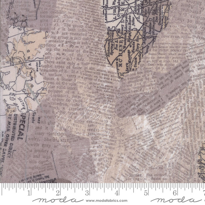 Compositions Maps Taupe