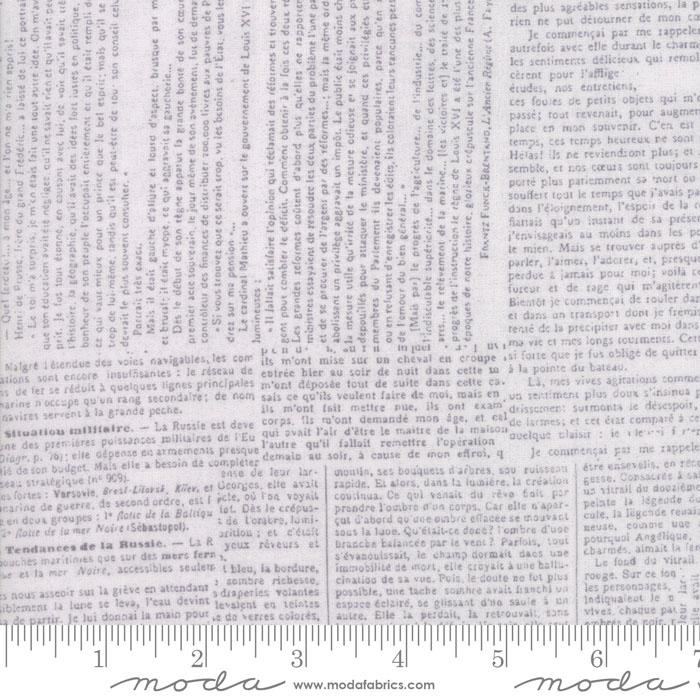 Compositions Newsprint Grey