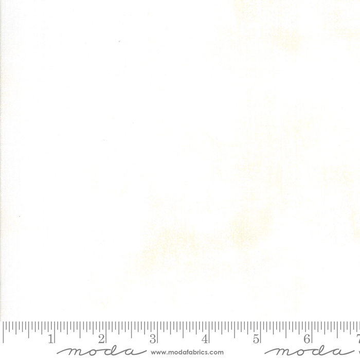 Grunge Basics Composition White 2 YDS
