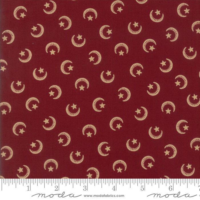 Liberty Gatherings Time Worn 1207 16  Moda  Fabric 1//2 Yard