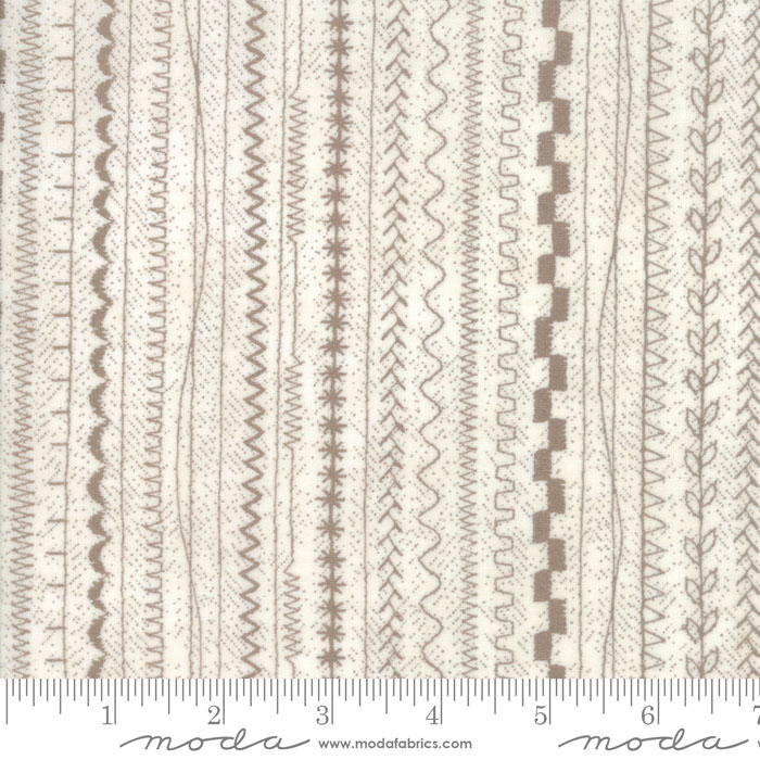 30465 20 Maven Stitches Taupe