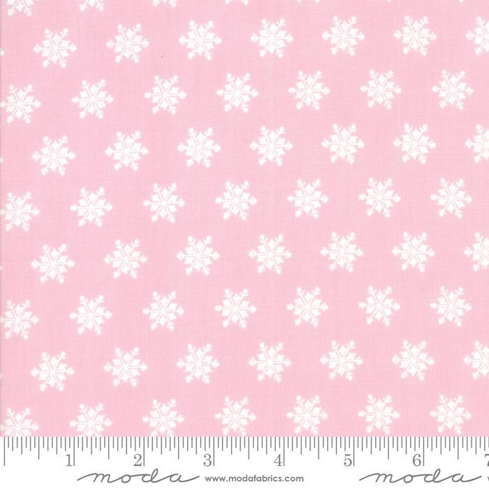 Sugar Plum Christmas Pink 2917 18