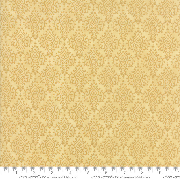 Item#10254 - Bee Inspired Honey Comb - Moda - Deb Strain - Bolt#10254