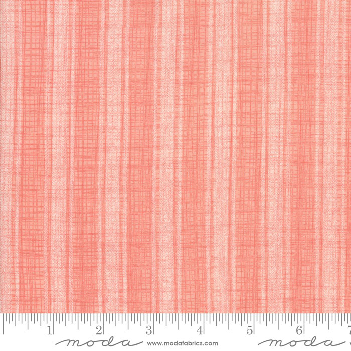 Bayberry Ticking Stripe Blossom