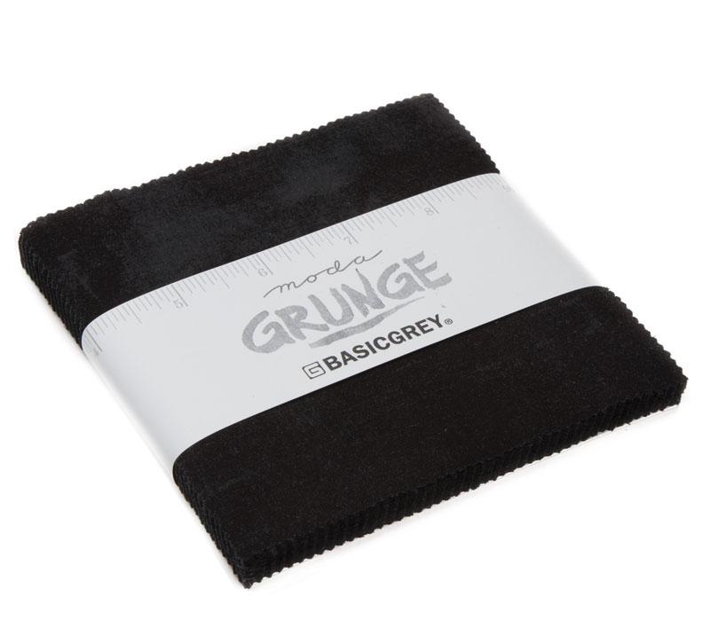 Grunge Charm Pack Onyx