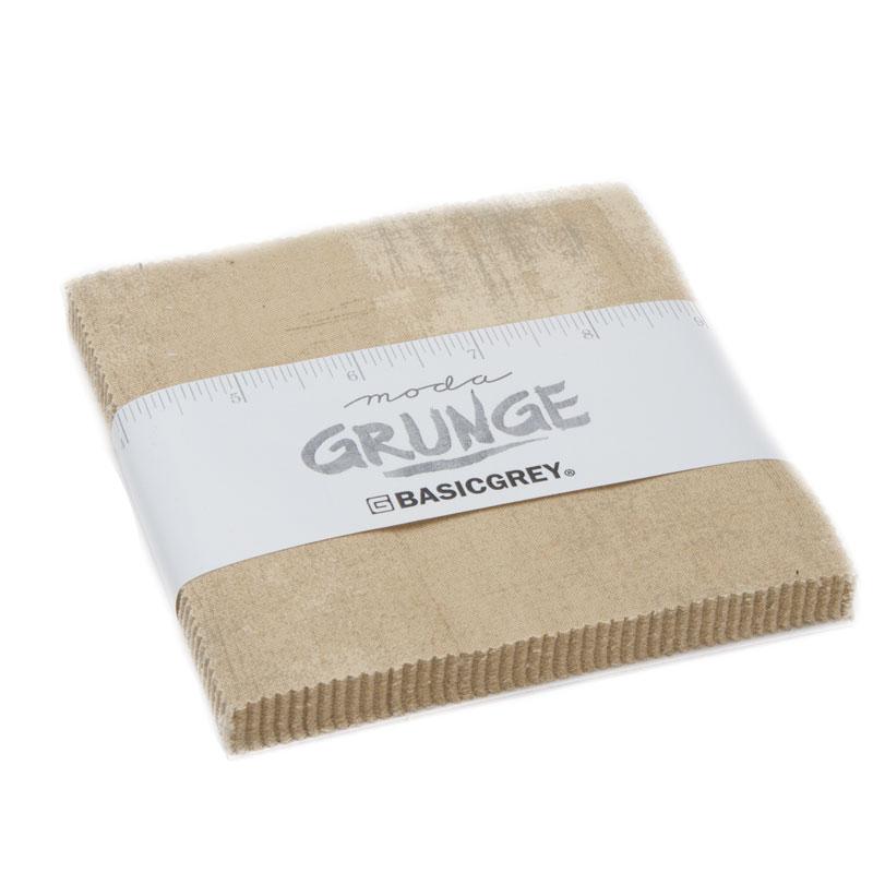 Grunge Charm Pack Tan
