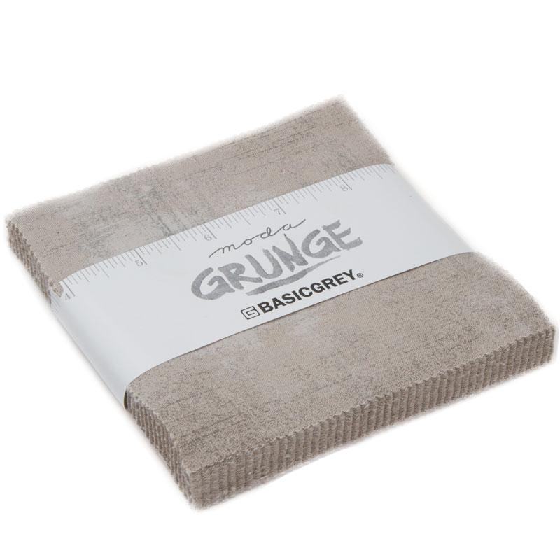 Grunge Charm Pack Gris