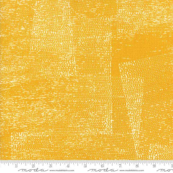 Fragile Stamped Mustard