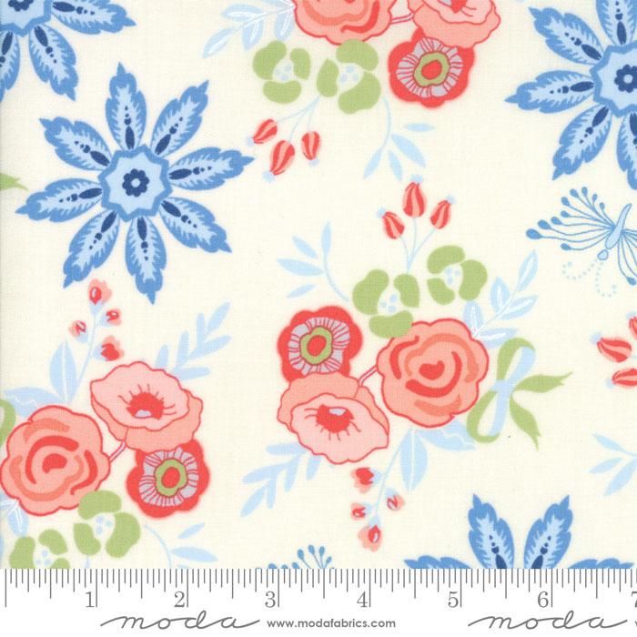 bloomsbury cream