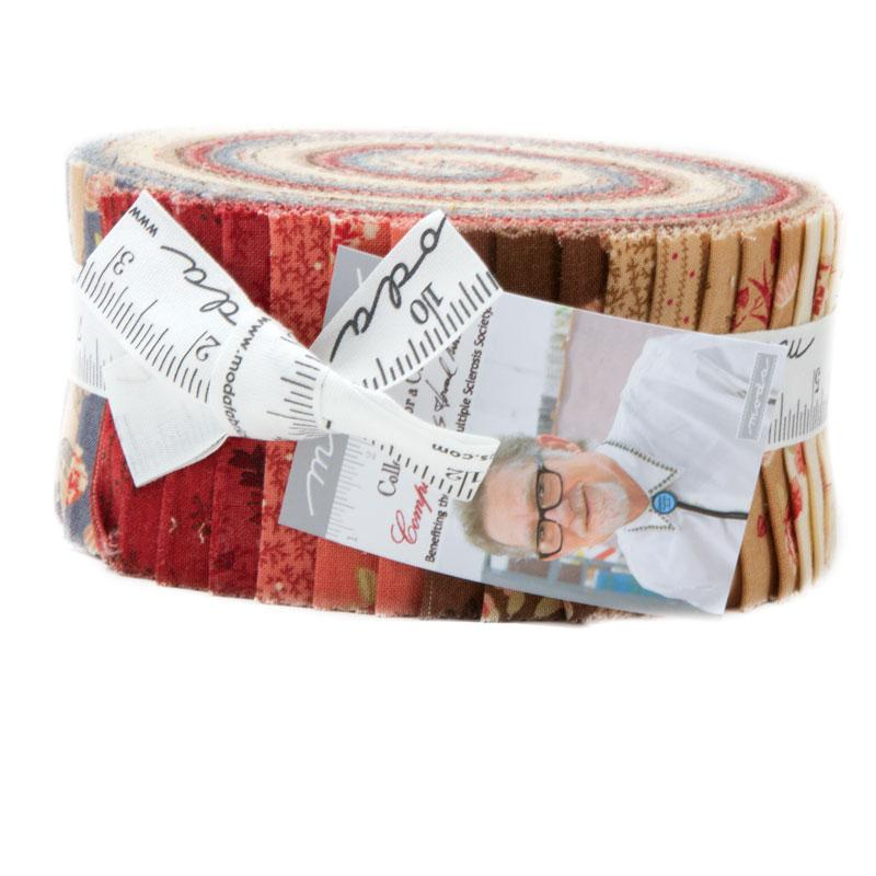 Collect Compassion Jelly Roll