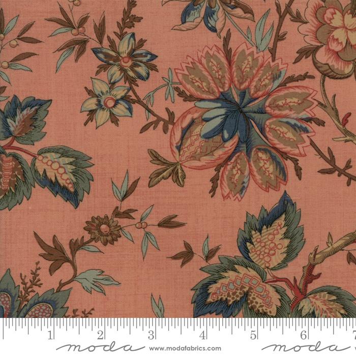 Graces Garden 1820-1860 Peony Floral