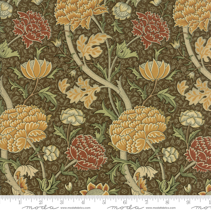 William Morris 2017 Sepia 7300-13