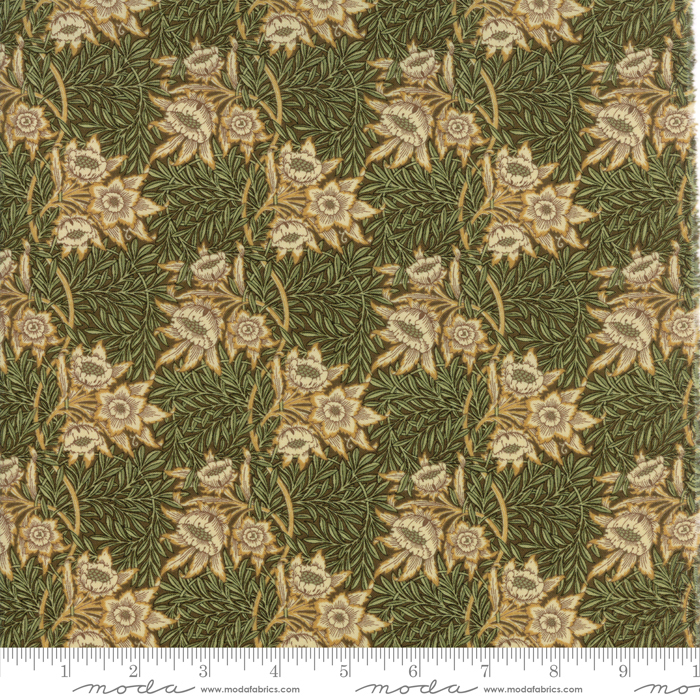 William Morris 2017 Sepia 7302-13