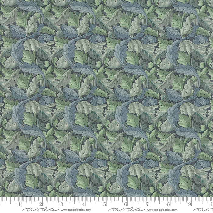 William Morris 2017 - Sea Foam 7304 18