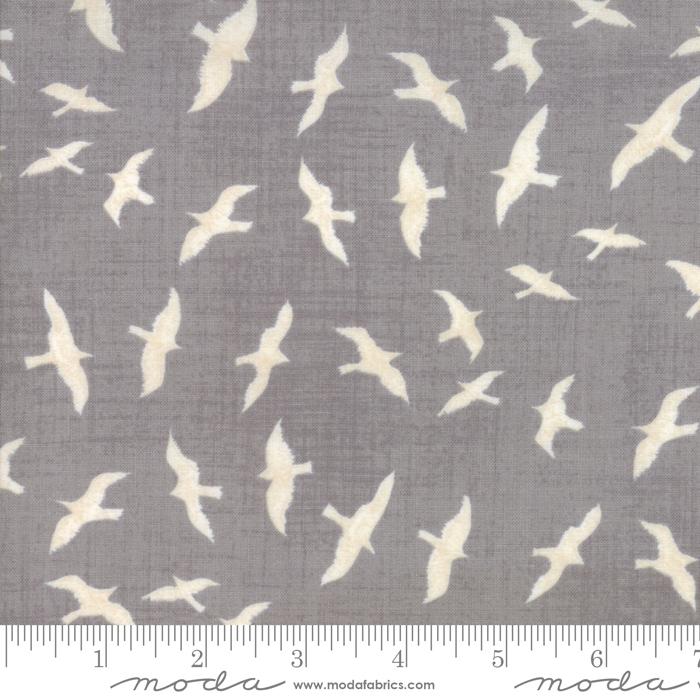 Ahoy Me Hearties - Birds - Pebble