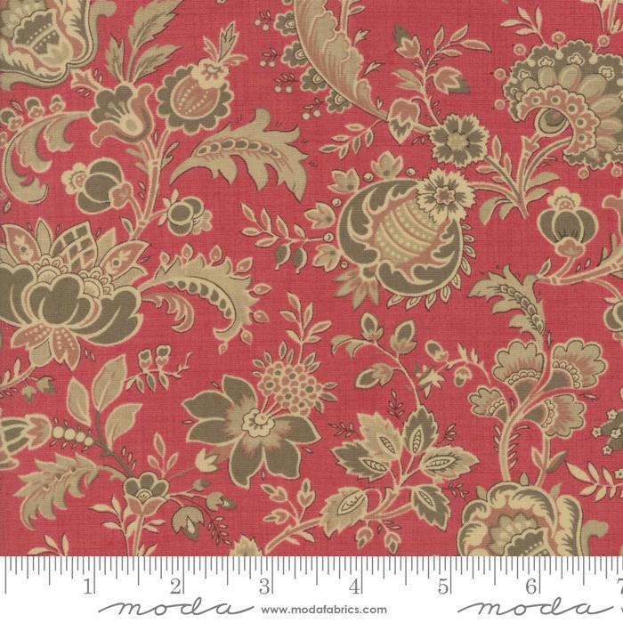 Atelier De France Rose 13802-14