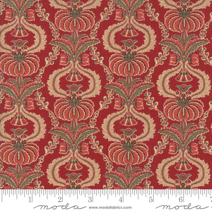 Atelier De France Rouge 13805-11