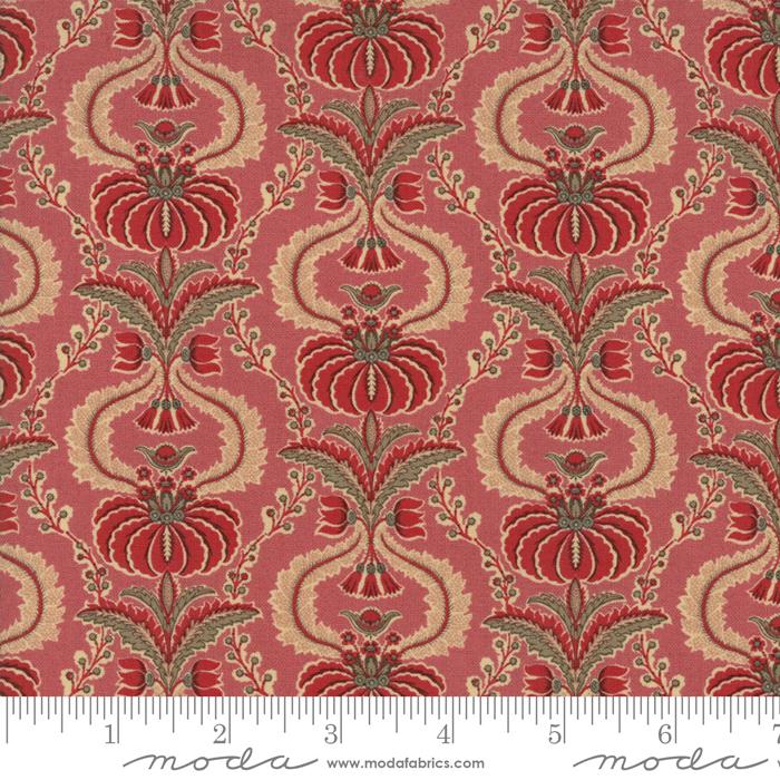 Atelier De France Rose 13805-14