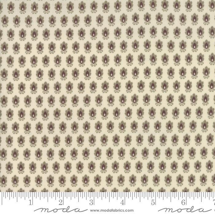 Skinny Bolt Sale- 3m of Atelier De France Pearl Roche 13806-15