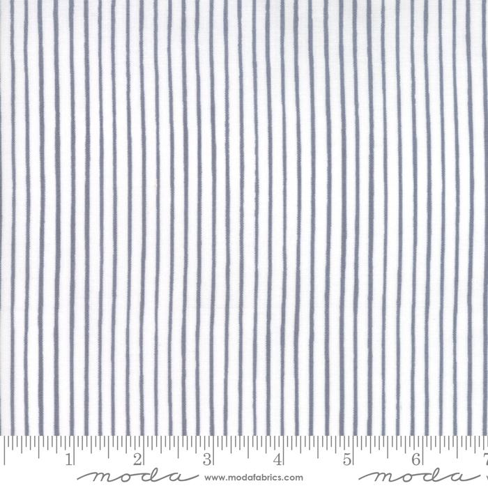 Modafications Grey White
