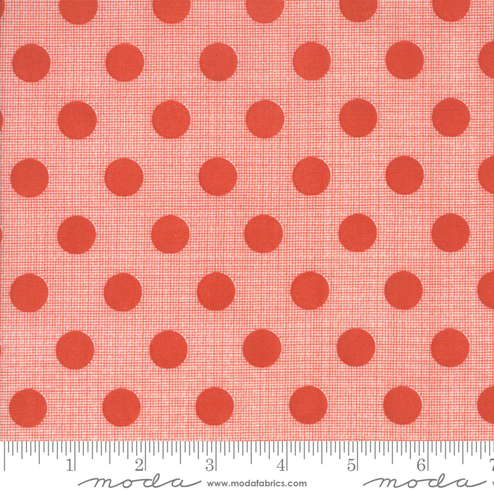 Circulus Nullarbor Dots by Jen Kingwell for Moda 18131-24
