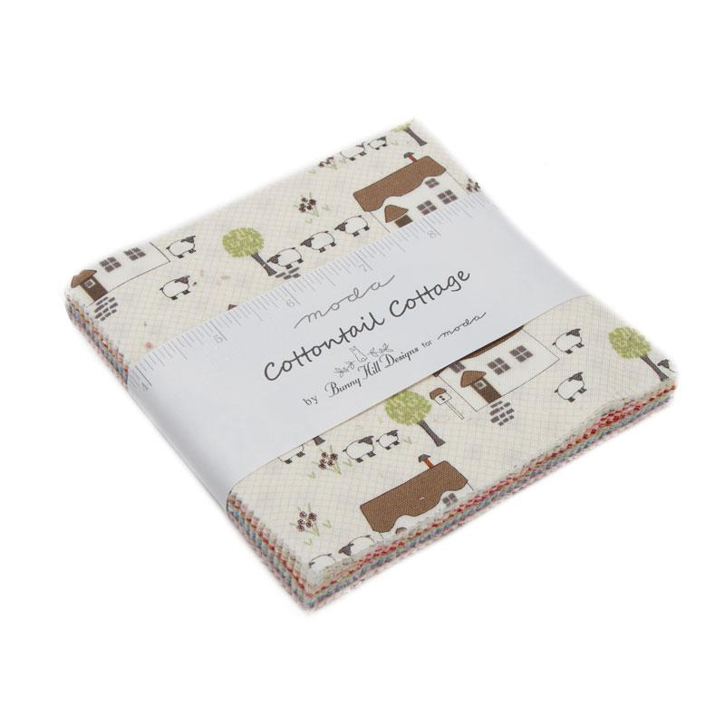Cottontail Cottage Charm Pack