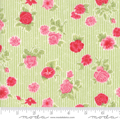 Cottontail Cottage Meadow Green