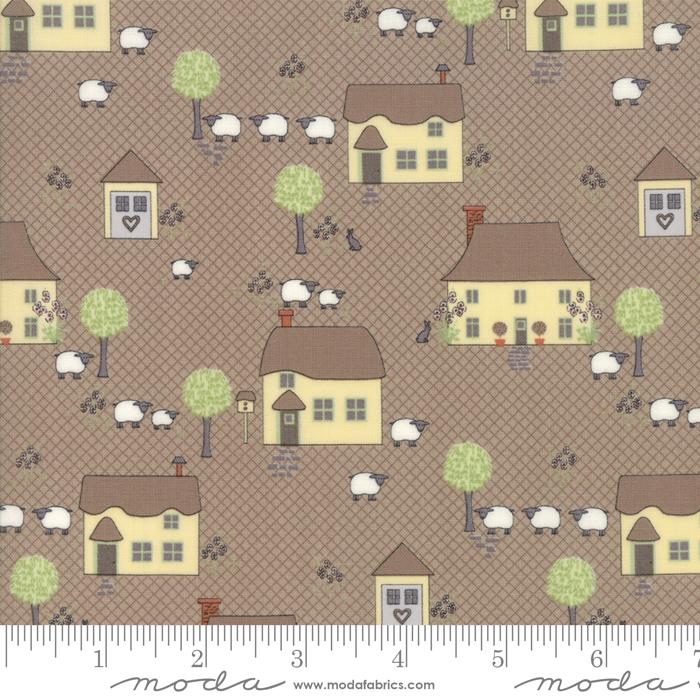 Cottontail Cottage Cobblestone - 2921 17