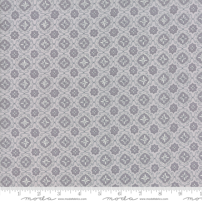 Fabric-Moda Homegrown Pebble Grey