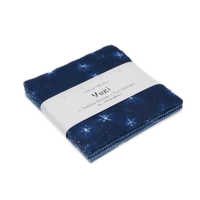 Yuki Charm Pack